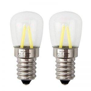 ampoule réfrigérateur led TOP 6 image 0 produit