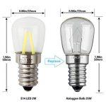 ampoule réfrigérateur led TOP 6 image 1 produit