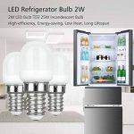 ampoule réfrigérateur TOP 8 image 1 produit