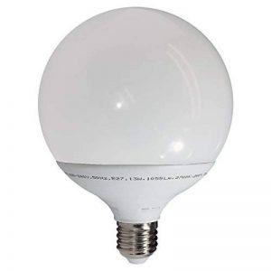 ampoule ronde TOP 4 image 0 produit