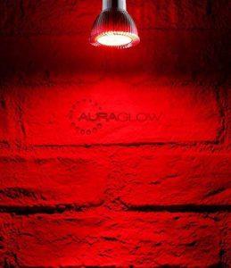 ampoule rouge TOP 1 image 0 produit