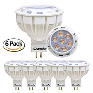 ampoule spot led 12v TOP 11 image 0 produit