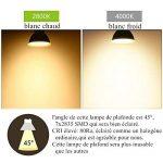 ampoule spot led 12v TOP 11 image 3 produit