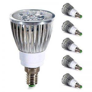 ampoule spot led 220v TOP 2 image 0 produit