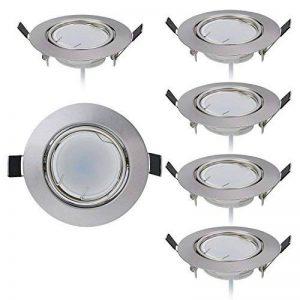 ampoule spot led 220v TOP 8 image 0 produit
