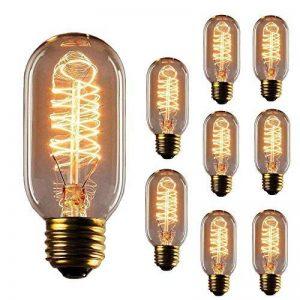 ampoule style edison TOP 2 image 0 produit