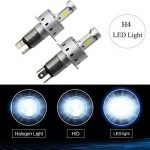 ampoule t5 led TOP 4 image 3 produit