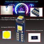ampoule t5 led TOP 7 image 2 produit