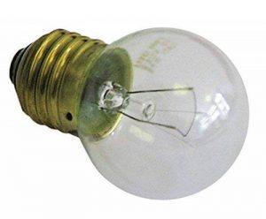 Ampoule Température max. 300°C E27230V 40W pour Four de la marque Gastroteileshop image 0 produit