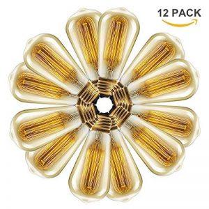 ampoule tungstène TOP 8 image 0 produit