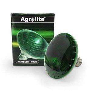 ampoule verte TOP 0 image 0 produit