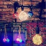 ampoule violette TOP 10 image 2 produit
