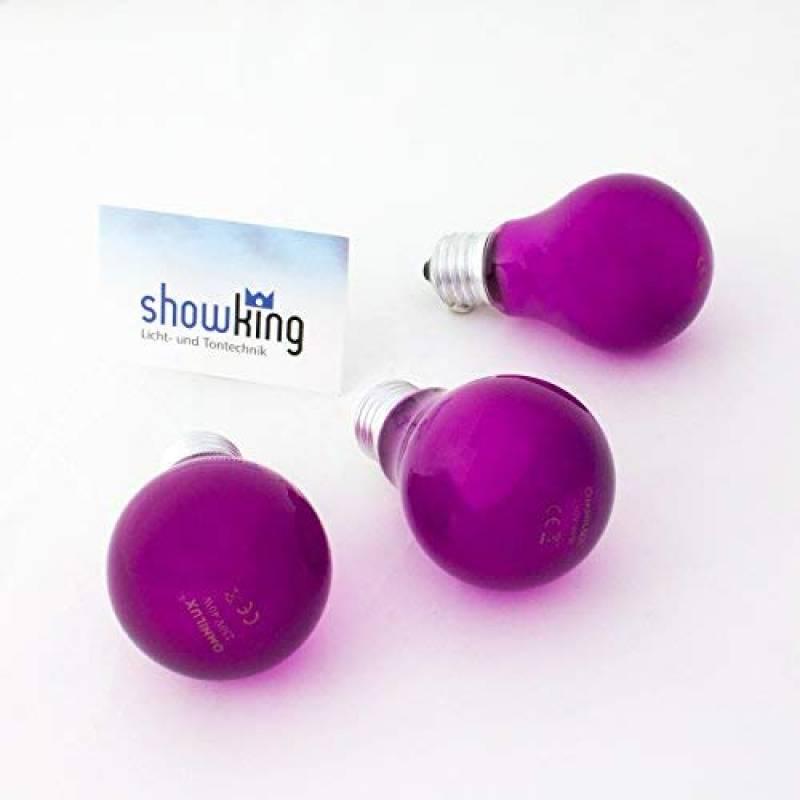 Notre Violette 2019 Pour Ampoule ComparatifAmpoules eIW29YEDH