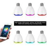 ampoule violette TOP 9 image 3 produit
