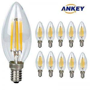 ampoule à vis led TOP 7 image 0 produit