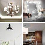 ampoule à vis led TOP 9 image 3 produit