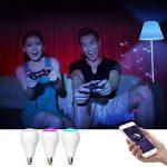 ampoule wifi haut parleur TOP 2 image 2 produit