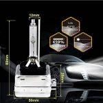 ampoule xénon voiture TOP 10 image 2 produit