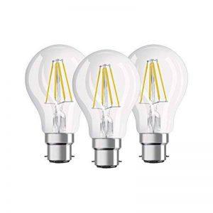 ampoules à baïonnette TOP 5 image 0 produit