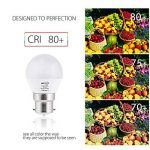 ampoules à baïonnette TOP 6 image 3 produit