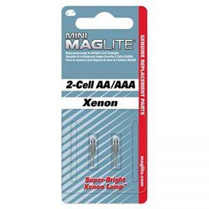 Ampoules de rechange Kit Mini Maglite AA de la marque MagLite image 0 produit