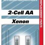 Ampoules de rechange Kit Mini Maglite AA de la marque MagLite image 1 produit
