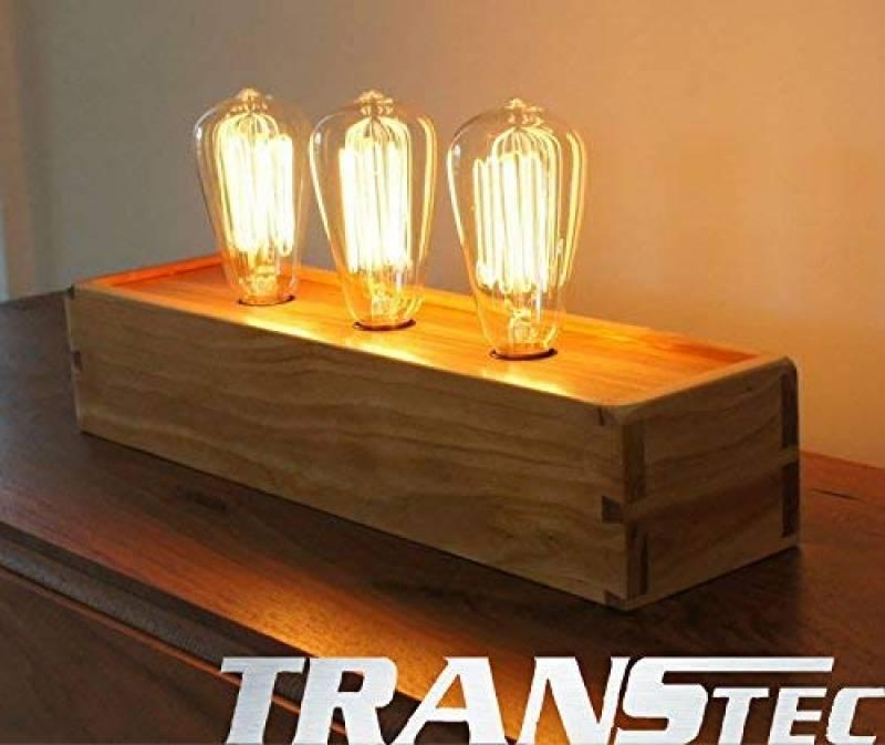 ... Ampoule Edison Déco à Filament Antique Vintage Incandescence   230V  2700K Blanc Chaud Dimmable   En Cage Du0027écure à Filament   Industrial Style    [Classe ...