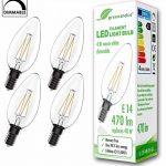 ampoules à filament déco TOP 4 image 1 produit