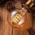 ampoules à filament déco TOP 6 image 2 produit