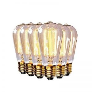 ampoules à filament design TOP 11 image 0 produit
