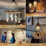 ampoules à filament design TOP 14 image 1 produit