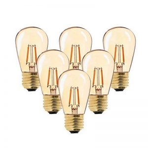 ampoules à filament rétro TOP 10 image 0 produit