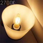 ampoules à filament TOP 1 image 2 produit