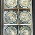 Ampoules halogènes–40W GU10–Lot de 10 de la marque N&G Life image 4 produit