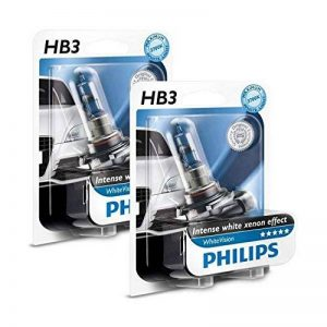 Ampoules HB3 Philips White Vision de la marque MyAutoLight image 0 produit