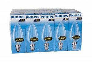 ampoules incandescence TOP 4 image 0 produit