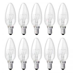 ampoules incandescentes TOP 6 image 0 produit