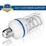 Ampoules LED E27, 16 watts équivalent à 150W, 1600 lumens LED Ampoule, 6000K blanc froid, Angle de Faisceau 360°, Non Dimmable, AC 85-265V - 4 pcs de la marque Bro.Light image 4 produit