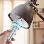 Ampoules LED E27, 20 W équivalent à 150 W, 1700 Lumen LED lampe, Blanc Froid(6000k), Non dimmable, Angle de Faisceau 360°, Non Dimmable, Lot de 4 de la marque Bro.Light image 3 produit