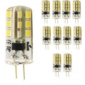 ampoules led g4 220 volts TOP 2 image 0 produit