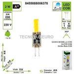 ampoules led g4 220 volts TOP 3 image 1 produit