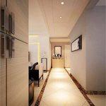Ampoules à LED MR165W GU5.3Ampoule Lampe Spot 220V, 450LM, 50W ampoules halogènes équivalent pour chambre à coucher, cuisine, salon de plafond, suivi d'éclairage, blanc chaud, Lot de 6 5.00watts de la marque Yaeer image 3 produit