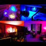 Ampoules LED RGB, Minger 5W Ampoule à LED E27 Couleur Changement LED Bulbs Dimmable avec Télécommande Sans Fil, 2 Pièces de la marque Minger image 3 produit