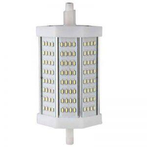 ampoules r7s 118mm basse consommation TOP 2 image 0 produit
