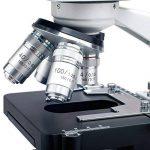 AmScope B120C-E1Microscope binoculaire numérique à LED grossissement 40 x -2500 x avec platine 3D et appareil photo USB 1,3 Mpx de la marque AmScope image 4 produit
