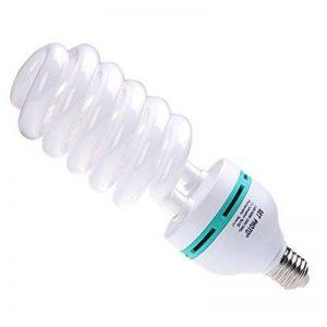 Andoer E27 220V 135W 5500K Photo Studio Ampoule Daylight Lumière / vidéo Photographie Lampe de la marque Andoer image 0 produit