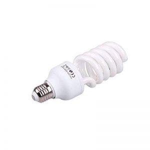 Andoer E27 220V 45W 5500K Photo Studio Ampoule Vidéo Photographie lumière du jour lampe de la marque Andoer image 0 produit