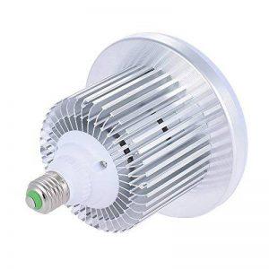 Andoer Photo Studio photographie 135W LED lampe ampoule E27 de 132 perles 5500K de la marque Andoer image 0 produit