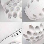 & Applique murale créative LED Lampe de chevet Applique murale Lampe de chevet murale Design moderne nordique C de la marque LYM image 2 produit