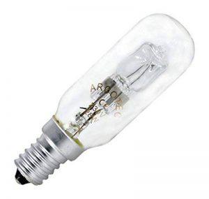 Arcotec 274319 Lot de 2 Ampoules halogène éco énergie hotte E14 28 W de la marque Arcotec image 0 produit